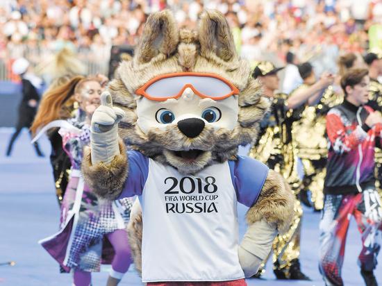Чемпионат мира по буквам: мы составили футбольную азбуку