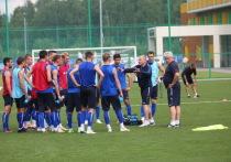 Начинается очередной виток в развитии нижегородского футбола