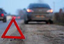 Водитель сбивший пешехода в Котласе, скрылся с места происшествия