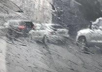 Тульское МЧС предупреждает об опасной погоде в ближайшие часы