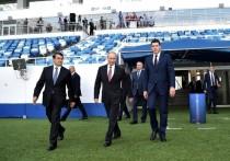Эксперты оценили слова Путина по пенсионной реформе: