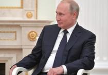 Путин заявил о возможности проведения летней Олимпиады в России