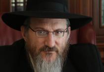 В преддверии 9 ава раввин Берл Лазар обратился к еврейской общине