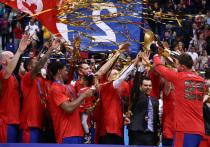К Единой лиге по баскетболу присоединился клуб из Польши