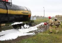 В Оренбуржье резко возросло число летальных исходов на пожарах и в ДТП