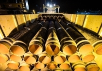 На Украине нашли оригинальный способ «остановить» строительство «Северного потока-2»