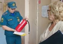 Школы и колледжы Костромской области готовятся к визитам ревизоров