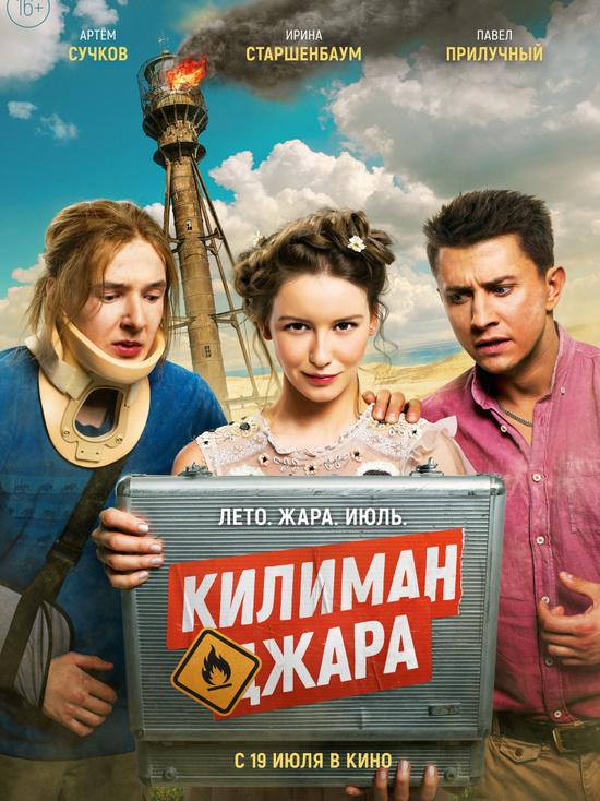 Кино афиша джанкоя музей археологии курск цена билета