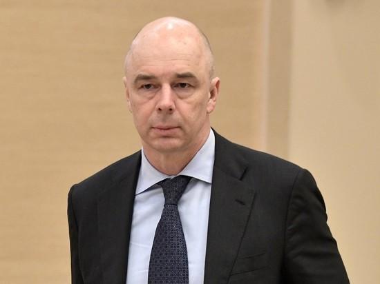 Правительство РФ создаст департамент по противодействию санкциям