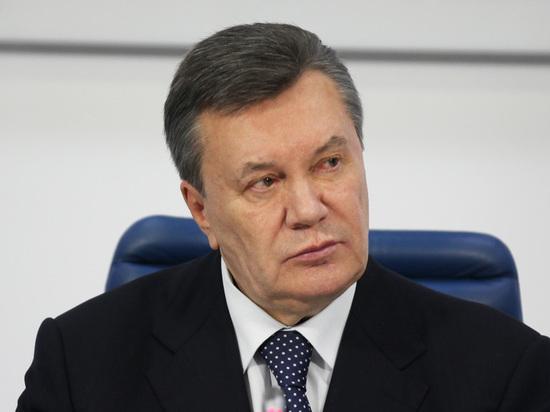Пилот дал показания оприказе сбить вертолет Януковича
