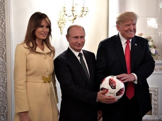 CNN раскритиковал Трампа словами Ленина