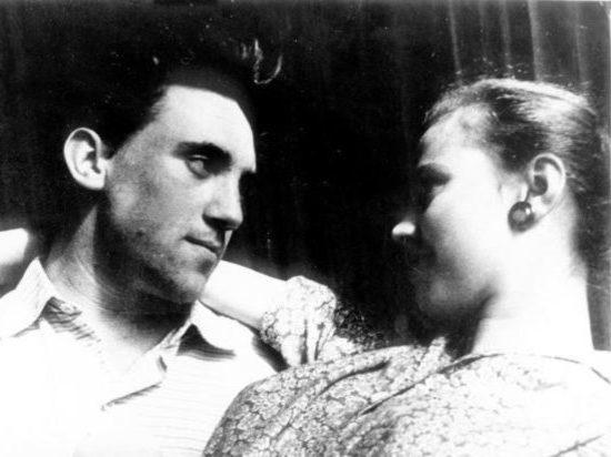 Иза Высоцкая: история любви с Владимиром