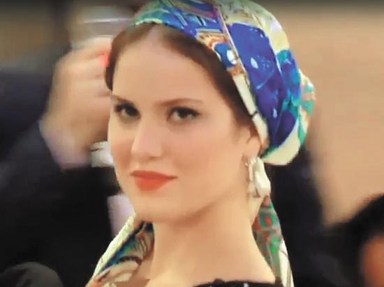 Дочь бывшего высокопоставленного чеченского чиновника задержана в Турции