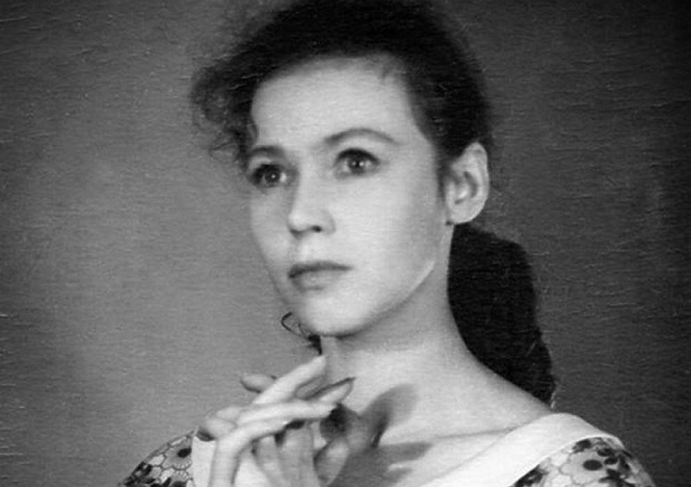 Актриса Изольда Высоцкая: образы музы барда в жизни, на сцене