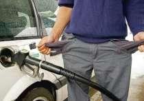 Оренбуржье отличилось самыми высокими ценами на бензин и дизельное топливо