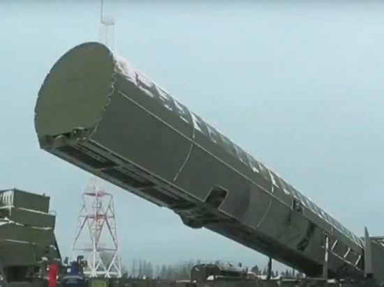Американский эксперт признал тотальное превосходство ядерного оружия России