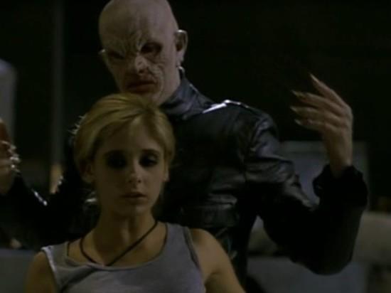 Сериал «Баффи— истребительница вампиров» ожидает перезапуск