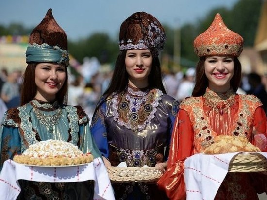 Костромичей приглашают в Москву на фестиваль «Многонациональная Россия»
