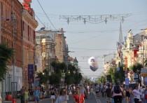 Самарский губернатор отдал улицу Куйбышева народу