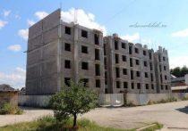 Многоквартирные дома — самострои сносят в Нальчике