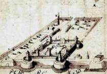 Ворота Крыма 200 лет назад: рёв саранчи и скрип маджары