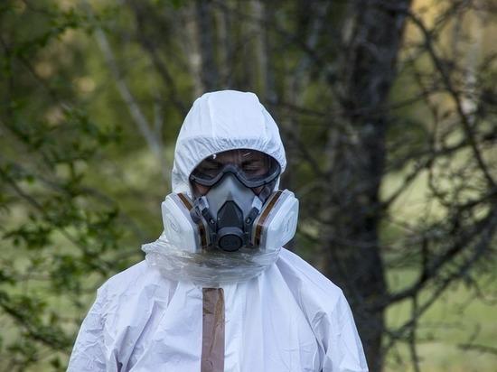 В Бийске судят предпринимателей за загрязнение окружающей среды
