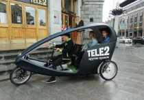 Москвичи смогут бесплатно прокатиться по центру столицы с ветерком