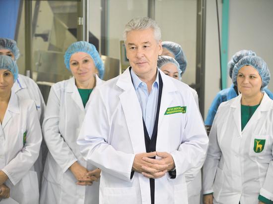 Кандидаты в мэры Москвы встречаются с горожанами