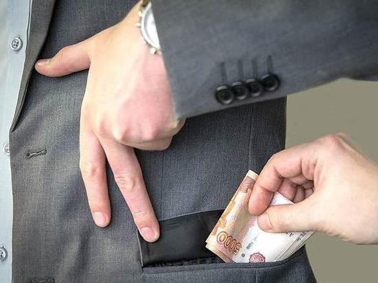 В Оренбуржье за полгода количество коррупционных преступлений увеличилось на 18,3%