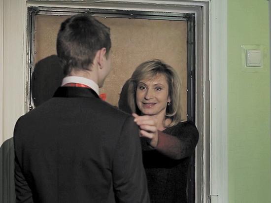 Ольга Прокофьева снялась в фильме с наркозависимыми подростками