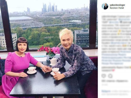 Новый спор за наследство Олега Яковлева из «Иванушек»: делят квартиру