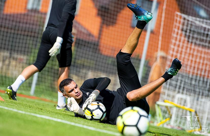 «Брюгге» без Габулова одержал победу Суперкубок Бельгии