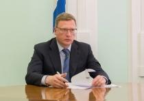 Избирательный фонд Буркова вырос до 3,2 млн рублей