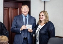 На пост мэра Якутска зарегистрирован Александр Саввинов