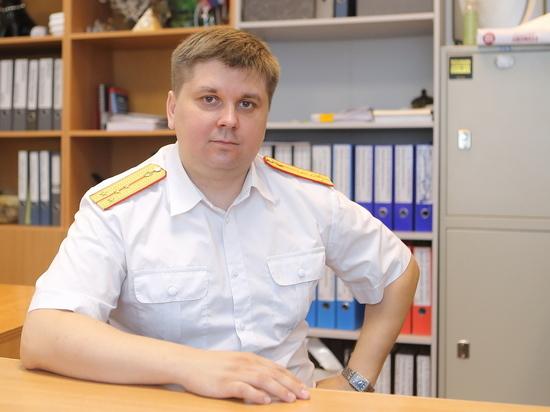Как ставропольские следователи раскрыли убийство известного бизнесмена отцом и сыном
