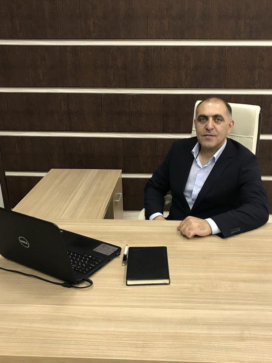 Руководитель компании  «Текстиль Центр» рассказал о гражданской позиции