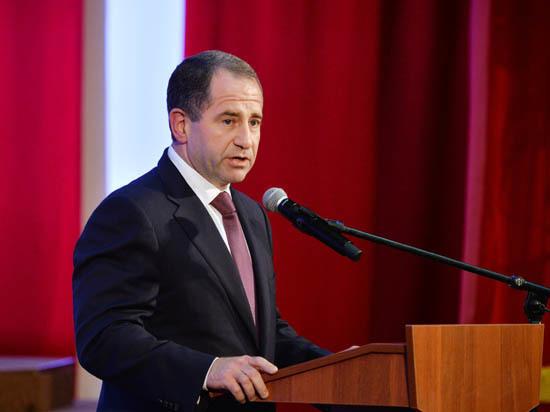 Полпред Президента в ПФО  подался в дипломаты