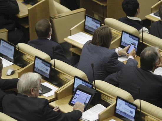 Госдума окончательно приняла закон о повышении НДС