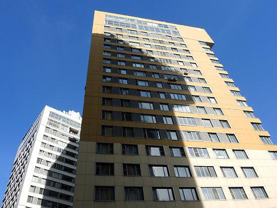 Растущий сектор недвижимости Сочи оказывает влияние на рынок труда