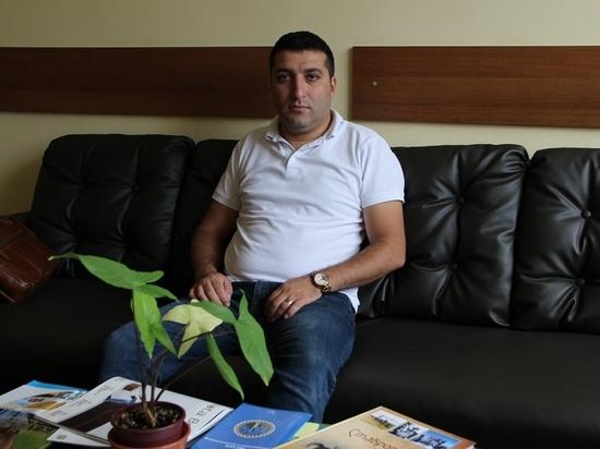 5e13f0fc21b9b Антон Варданян: «Делаем всё, чтобы жители Ставрополья жили в мире и  согласии»