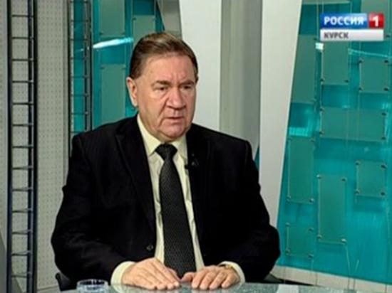 Александр Михайлов выразил недовольство Администрацией Курска
