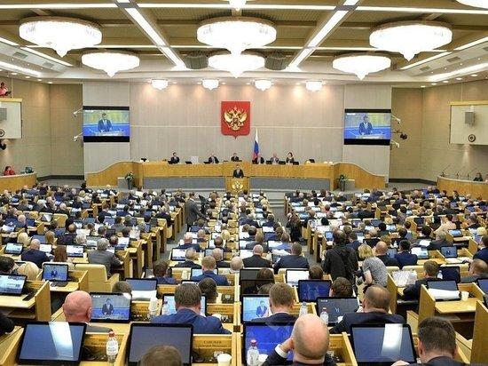 Госдума во втором чтении приняла законопроект об изучении национальных языков