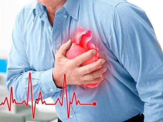 Врачи Черноземья рассказали почему  «молодеет» инфаркт