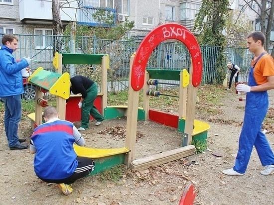 Жители Хабаровска стремятся к благоустройству