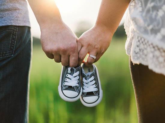 Развод родителей становится началом войны за ребёнка