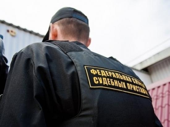 Более полумиллиона рублей задолжала государству автоледи из Камышина
