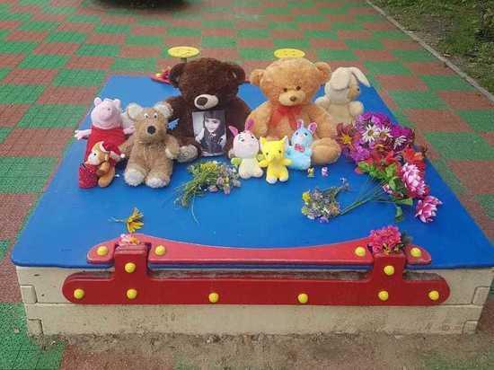 Убийство девочки в Серпухове: о маньяке участковому сообщили год назад