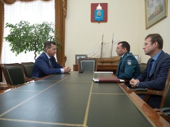 Налоговики Астраханской области принесли вбюджет 73 млрд руб.
