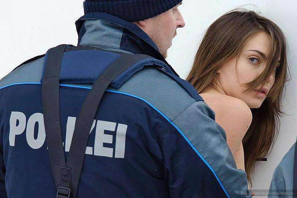 Оксана Шачко и Femen: фото покончившей с собой акционистки