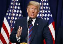 Глава американского государства Дональд Трамп в своем Twitter опубликовал предложение властям ЕС отказаться от пошлин, торговых барьеров и субсидий